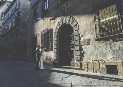 Toscaanse bruiloft | Augustus 2016