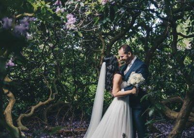 Rianne van Soest - bruiloft Brabant