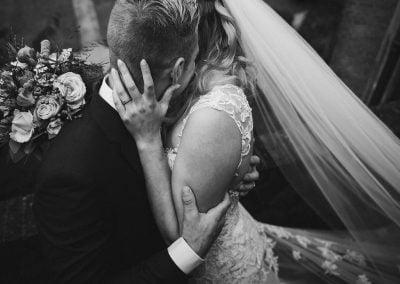 Klassiek trouwen bij Hoeve Sparrendam – Thomas en Sannerieke