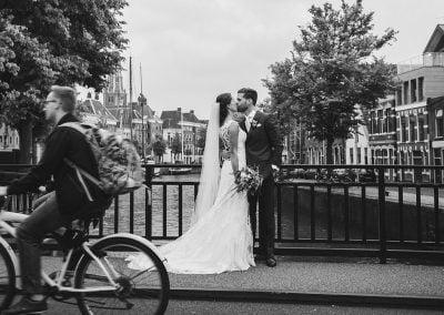 Trouwen bij De Dame Groningen
