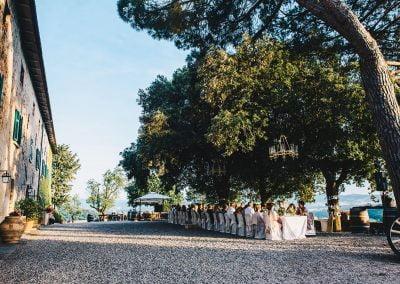 Intieme Italië bruiloft