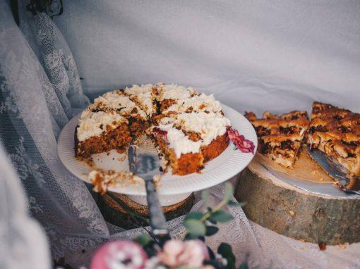 De Heische Hoeve – DIY bruiloft
